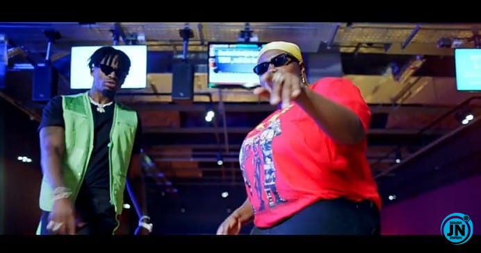 Image result for diamond ft teni sound""